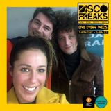 The Disco Freaks Radio Show 130319 w/ Katie Goodman