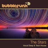 Deep & Tech Chill House DJ Mix - The Stars