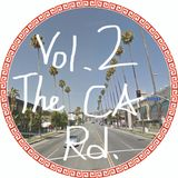 【Radio show】Vol.2 The CA Rd.
