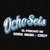 Ochoseis, Temporada 02, Episodio 04, NotiOchoSeis!
