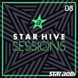 Star Hive Sessions #8 by DJ StarAobi