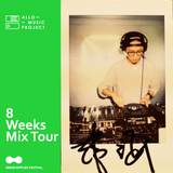 8 Weeks Mix Tour Taichung #4 陳涵