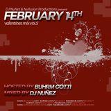 February 14 Vol. 5