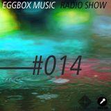 EB RADIO SHOW 014 - DECIFER
