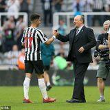 Podcast: Hattrick hero Perez sinks Southampton