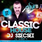 2015.01.17. - Club Allure - CLASSIC HOUSE - Saturday