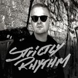 Strictly Rhythm presents Redford in the mix