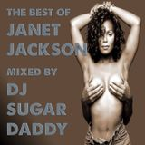 The Best of Janet Jackson Mixed by DJ Sugar Daddy
