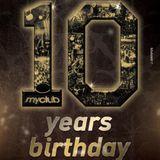 Myclub vol.10 by Dj Flikas