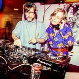 Mr & Mrs Cameron DJ RAUW 12,5 years - Anti-Fashion Party - Tivoli/Vredenburg, Utrecht (26 June 2015)