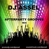 Assel - Afterparty Grooves (2016)