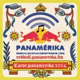 Panamérika No.331 - El Mundo (Lo mejor del 2014 Parte 5).