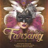 Bubble Chic Bar & Bistro - Farsang - music by Mateo P.