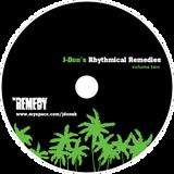 J-Don  -  Rhythmical Remedies Vol.2 (a)