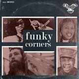 Funky Corners Show #411 01-10-2020