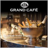 Grand Cafe special mix by Dj Laurel /1,5 of my residency/