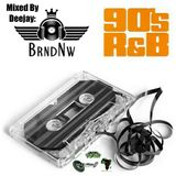 @DjBrndNw - Live 90s R&B (Peach's)
