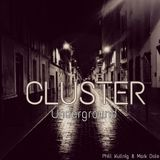 Cluster original mix