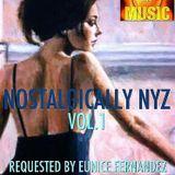 NOSTALGICALLY NYZ  Vol.1