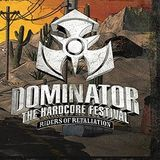 Dominator Festival - Riders of Retaliation DJ Contest Mix by DJ P-Bass