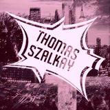 Thomas Mix Time #58  (#hello2017)