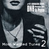 Liquidator# 42 Most wanted Tunes