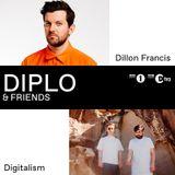 Dillon Francis - Diplo & Friends 2019.12.15.