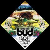 DJ Sinkichi 20131214 budryukyu feat SOFT @ loveball okinawa japan