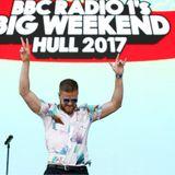 Imagine Dragons - Live @ BBC Radio 1's Big Weekend 2017