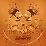 Think Stevie, Stevie Wonder by jojoflores