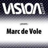 Vision Events presents Marc de Vole