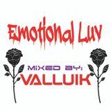 Emotional Luv (Valentines Mix) - VALLUIK
