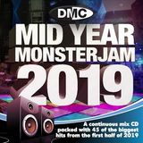 Monsterjam - DMC Mid Year 2019 Megamix (Section DMC Part 2)