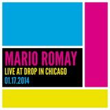 Live at Drop in Chicago | 01.17.14