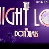 The Late Night Lounge 04.09.17