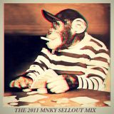 MNKY GOES SELLOUT MIX
