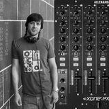 PX5 Dark Drum & Bass Mix October 2017