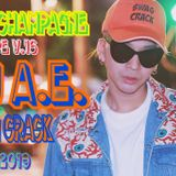 POP CHAMPAGNE MIXTAPE V.16 HYN 2019  # DJ A.E.