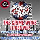 GrimeWave Takeover   Set #1