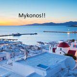 Mykonos!!