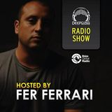 DeepClass Radio Show / Ibiza Global Radio - Hosted by Fer Ferrari (Aug 2013)