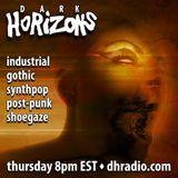 Dark Horizons Radio - 5/11/17