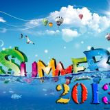 DJ Feree - Summer Mix 2013