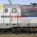 RADIO KLEBNIKOV Uitzending 06/04/2019