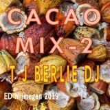 Ecstatic Dance No.51 │ CACAO MIX 2
