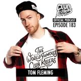 CK Radio Episode 183 - Tom Fleming
