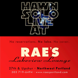 Live at Rae's Lakeview Lounge June 21, 2014