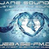"DJane Soundz ""Illusions"" 2h Techno Mix"