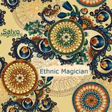 Ethnic Magician