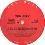 tORu S. classic HOUSE set Aug.24 (1) 1994 ft.CJ Mackintosh, Kenny Dope & Dj Harvey